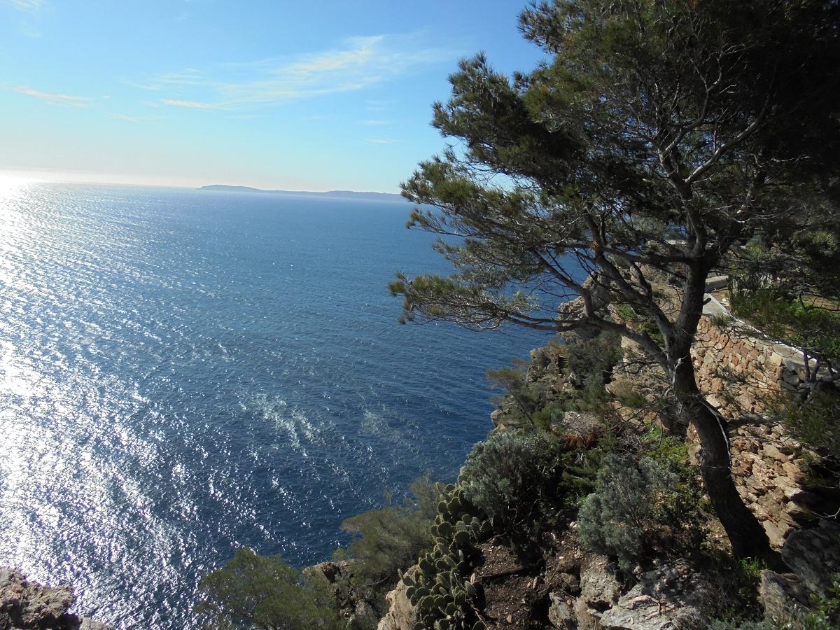 Domaine privé du Cap Nègre