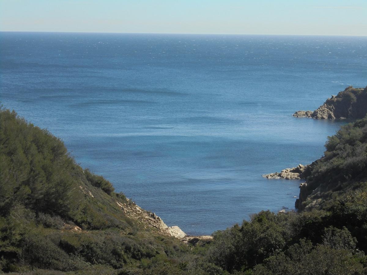 Domaine privé du Cap Bénat